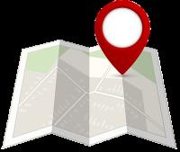 موقعیت مکان های تبلیغاتی