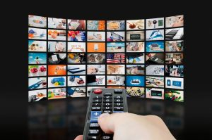 تبلیغات تلویزیونی